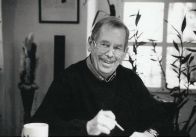 Václav Havel Edition naživo