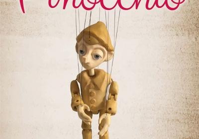 Divadlo pro děti v Crossu: Pinocchio