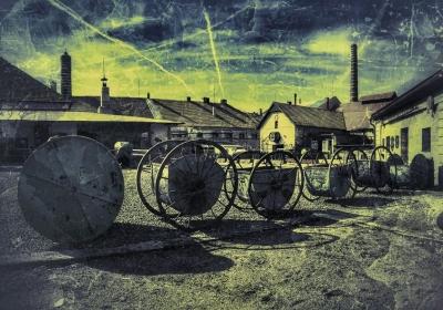 19. výročí černokosteleckého pivovaru 2020