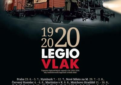 Legiovlak 2020