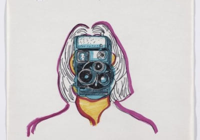 Moving Image Department #8: Maria Lassnig, Lukáš Karbus