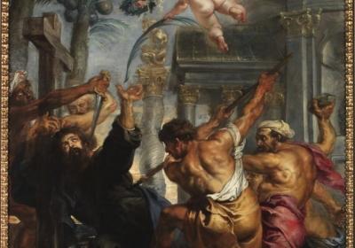 Friedhelm Mennekes SJ | Rubens v Praze a Kolíně nad Rýnem