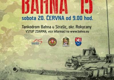 Bahna 2015