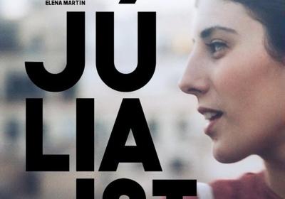 Projekce filmu Julia Ist