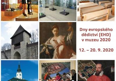 EHD v Poličce = prohlídka Národní kulturní památky, restaurování, bádaní i legenda o loupeživém rytíři