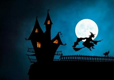 Halloween ve Vinoři neboli dlabání na Dlabačově 2021