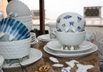 Tradiční keramické trhy na Kampě 2020