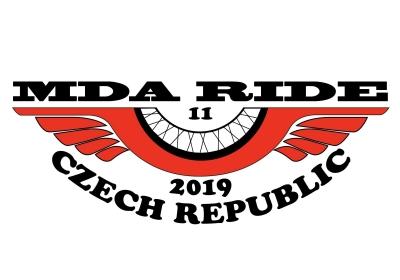 11. ročník MDA Ride 2019
