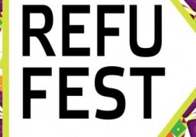 RefuFest Točník 2015