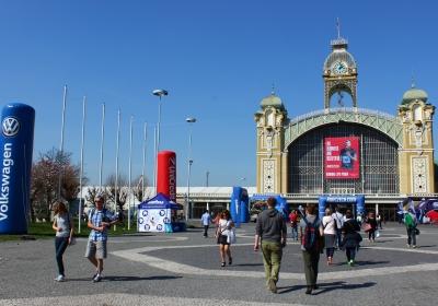 Sportovní veletrh Running Expo - ZRUŠENO