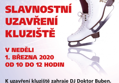 Loučení s bruslařskou sezónou na Praze 5