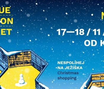 MINT: Prague Fashion Market 23 v OD Kotva