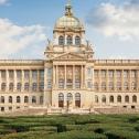 Expozice Historické budovy Národního muzea - vstup zdarma do konce roku 2018