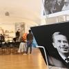 Café Republika: Čekání na Palacha