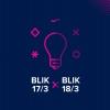 BLIK BLIK Festival světla 2017