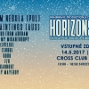 Horizons Fest 2017 - Festival post-rocku a atmosférických žánrů