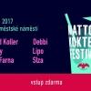 Mattoni Koktejl Festival 2017