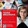 Host Pod Parapletem Ivona Březinová