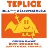 Živé Teplice 2017