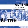 Bleší trh // Altenburg 1964