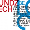 BE25: Soundz Czech