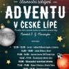 Slavnostní zahájení adventu v České Lípě 2017