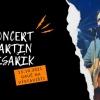 Koncert Martin Písařík
