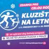 Kluziště na Letné 2018 - VÁNOCE ZA DVEŘMI