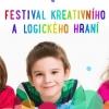 Festival kreativního a logického hraní Praha 2018