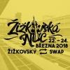 Žižkovský Swap 2018