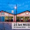 Zahájení 26. sezony Muzea MHD 2018