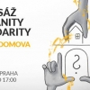 Vernisáž k Festivalu Humanity a Solidarity
