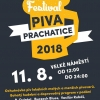 Festival piva Prachatice 2018
