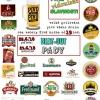 Vidoulské pivní slavnosti 2018