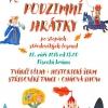 Podzimní hrátky 2018 - VIII.ročník festivalu pro neposedné děti a znavené rodiče