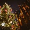 Vánoční trhy na Pražském hradě 2018