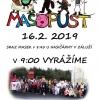 Masopust 2019 - Zaluží