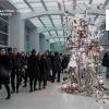 Den boje za svobodu a demokracii 2020 - Národní galerie v Praze