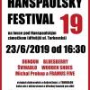 Hanspaulský festival 2019