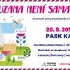 Zuzana není sama doma - Koncert pro prezidentku Slovenské republiky