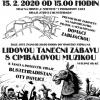 Masopust Buštěhrad 2020
