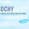 9. ročník Festivalu ledových soch na střeše Harfy 2020