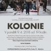 Filmový klub: Kolonie