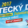 Letecký den Chrudim 2017