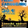 Pálení čarodějnic 2018 - Moravské Budějovice