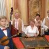 Koncert cimbálové muziky Dušana Kotlára