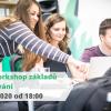 Večerní workshop základů programování