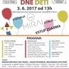 Den Dětí a 10-té výročí restaurace Léta Páně