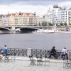 Pražské židle & stolky - výzva v r. 2018