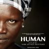 Human (Člověk) - projekce filmu - Praha